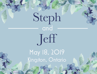 Steph and Jeff 2019