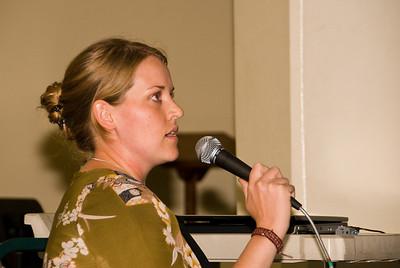 2007-12-02 Mission Fest (Katie Steinman)