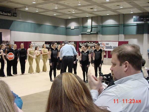 2003-04-10: WGI Nationals