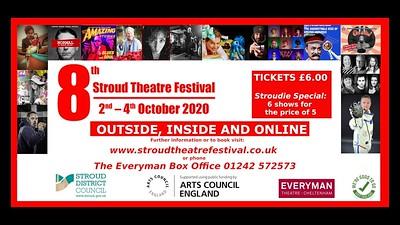 Stroud Theatre Festival 2020