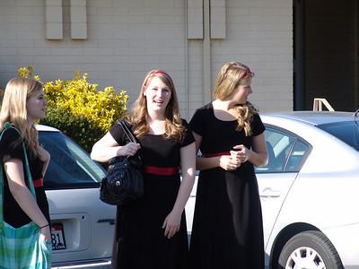 2011-04-10 Zion Choir Photoshoot