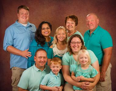 Schingen Family