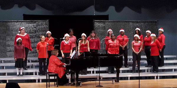Choral Groups