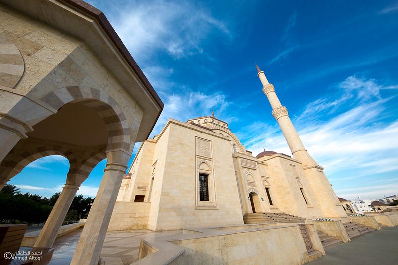 Said Bin Taimur Mosque - Muscat (9).jpg