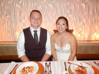 2017-10-07 Sarah and Travis