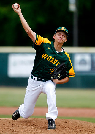 San Ramon Valley hosts Monte Vista in boys baseball