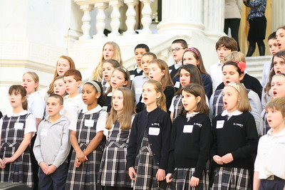 Catholic Schools Day 2011