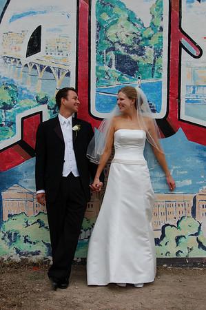 Kristin and Edgar's Wedding