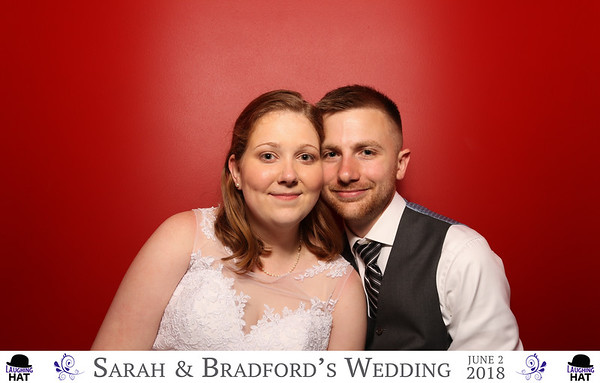 Sarah & Bradford's Wedding