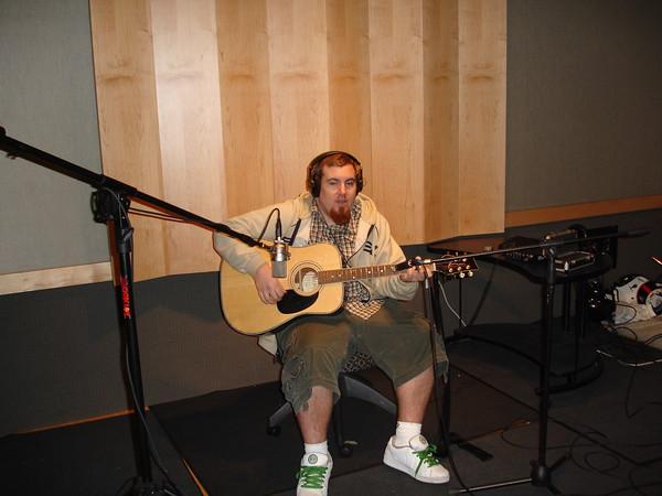2005-11-17 High Tide Studio