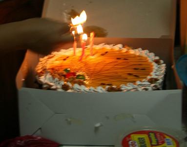 Mec - Birthday 2008