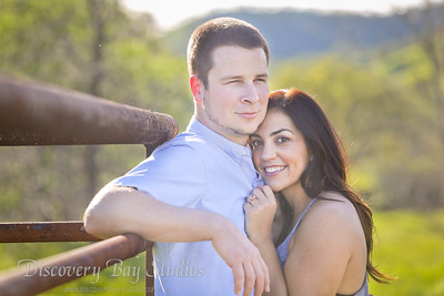 Megan & Matt Engagement Shoot 03-11-2017