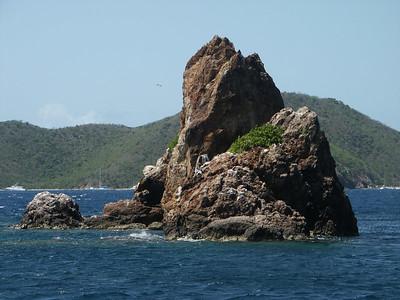 Sailing - July 2