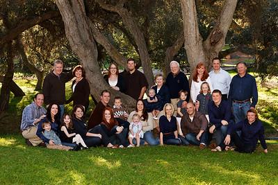 Sear Family