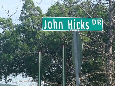 John Hicks Dr