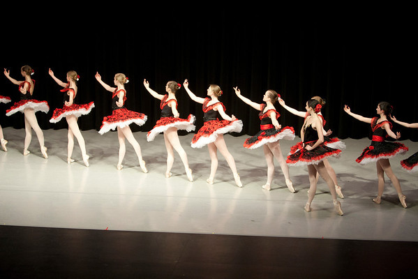 Ballet Ensemble @ Moveable Feast 2012