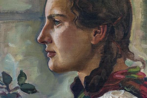 Leopoldine Polly