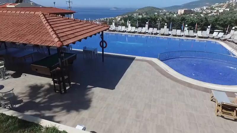 Samira Hotel Kalkan