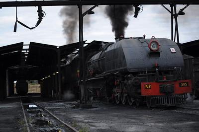 Zimbabwe 2010