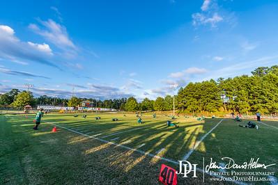 2014 09 26 CCS vs Sherwood Homecoming Football Game