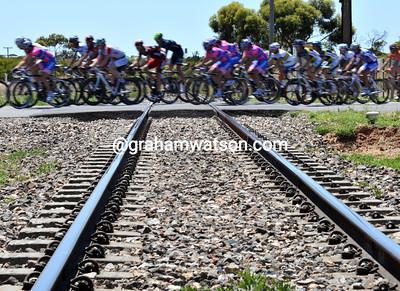 01.19 - Tour Down Under: Stage 2