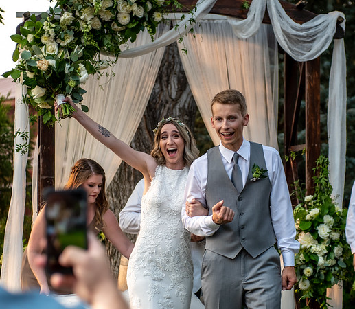 2018 08-14 Shady and Michael's Wedding