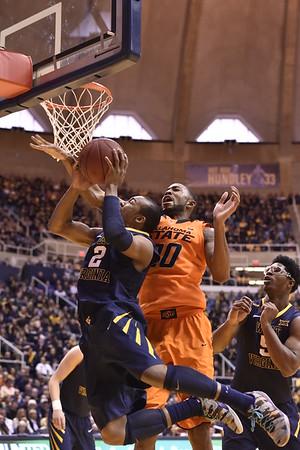 30635 Men's Basketball vs Oklahoma State University