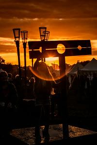 Middelalder Festival i Horsens