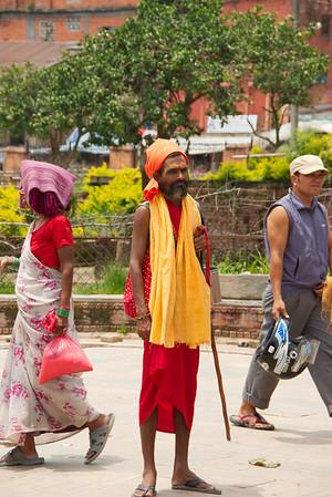 Nepal 2008 dag 15