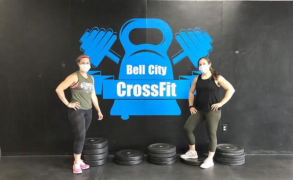 Bell City CrossFitt 4 6-16-20