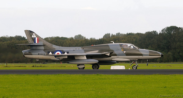 Spottersdag Luchtmacht Dagen 2011