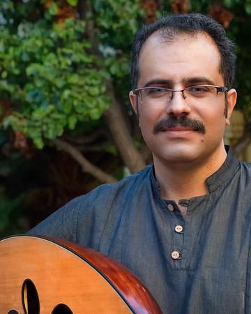 Sirvan Manhoubi, oud