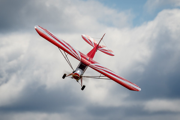 Elkhart Air Supremacy 2015 - R/C Scale Model Airplanes