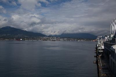 2015-04 Alaskan Cruise