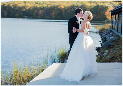 Tim & Rachel - Worcester, MA