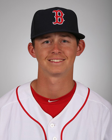 2018 Red Sox MiLB Player Photos