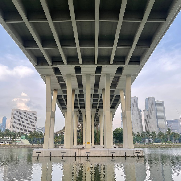 Tanjong Rhu PCN to Bay East Garden
