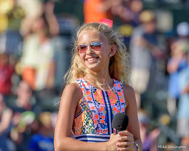 2016 Kiana at Pelican Stadium