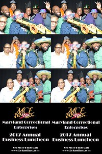 MCE 2017 Business Luncheon