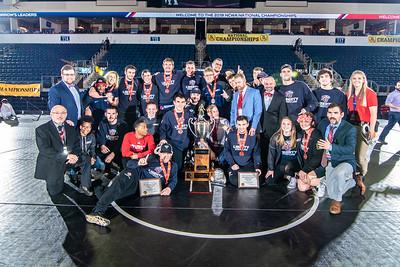 2019 NCWA National Championships