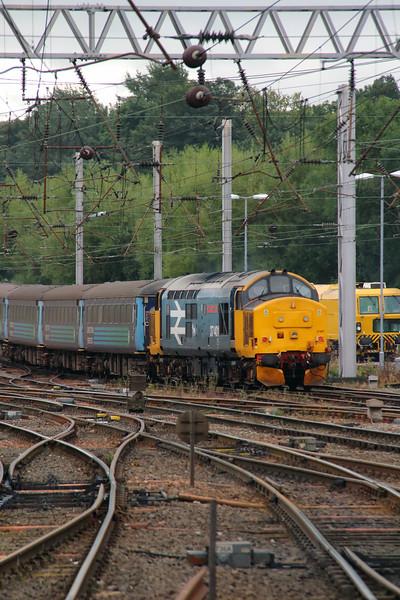 4) 37 401 at Carlisle on 5th September 2016