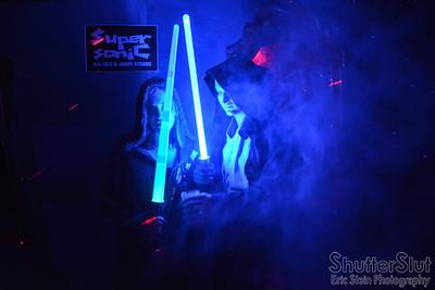 Bootie: 16 Dec 2017: Star Wars Holiday Special