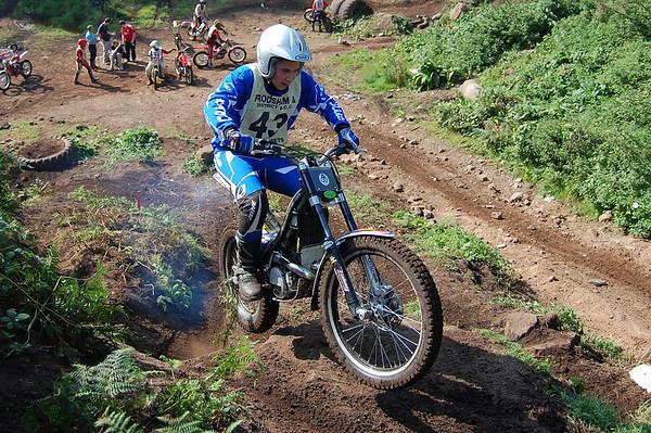 Frodsham Trials Club Mickerdale 21092008