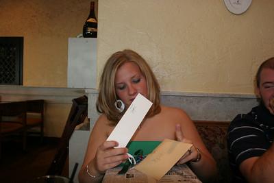 Kristis Graduation 2010