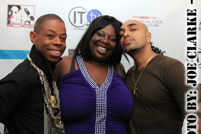 IT TV & LaBella Diva Ent, Networking Gala