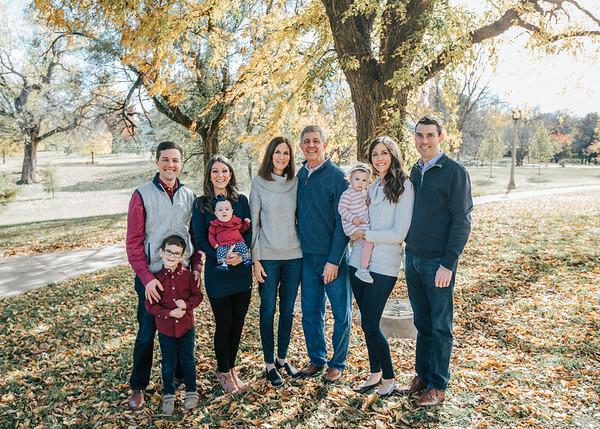 Dixon Family 2018