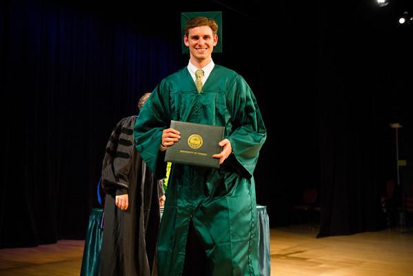 Graduation 2013