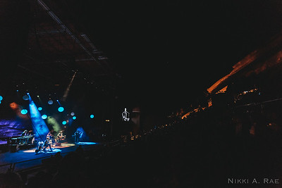 Gregory Alan Isakov | Red Rocks | 09.30.2018