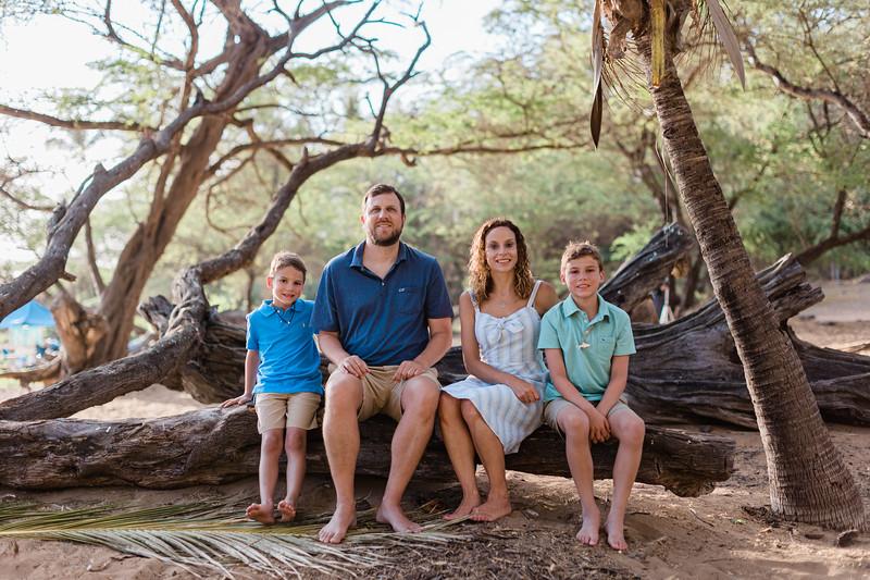 Iuliano Family