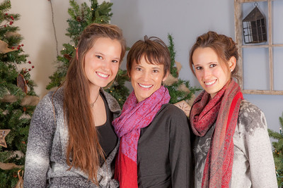 2013 Women's Christmas Celebration, Fri Dec6